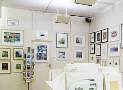 Greenwich Printmakers