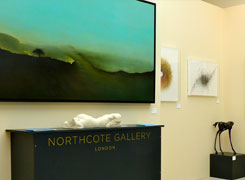 Northcote Gallery Battersea